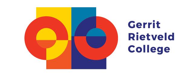 Gerrit Rietveld Logo