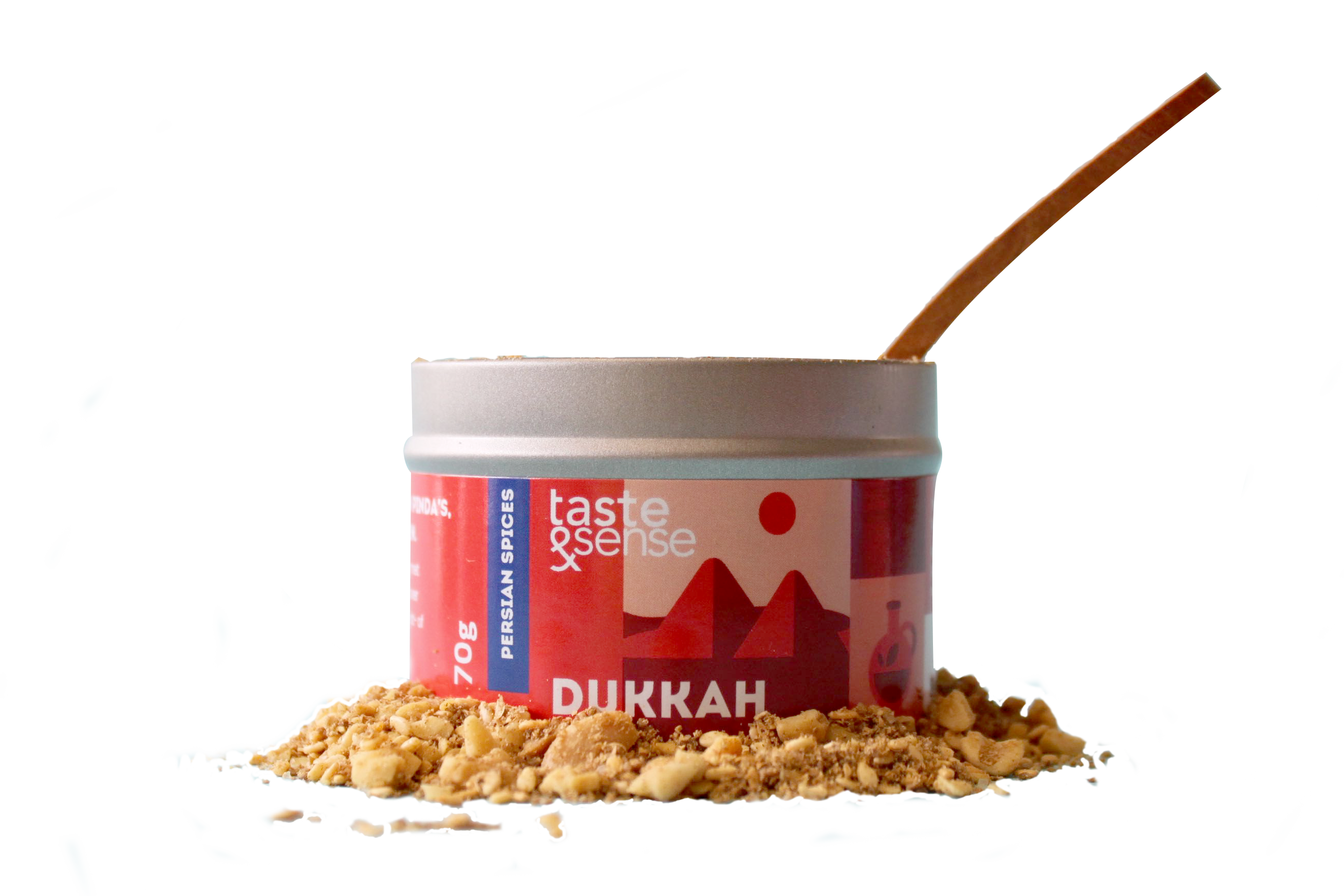 Persian Spices Dukkah