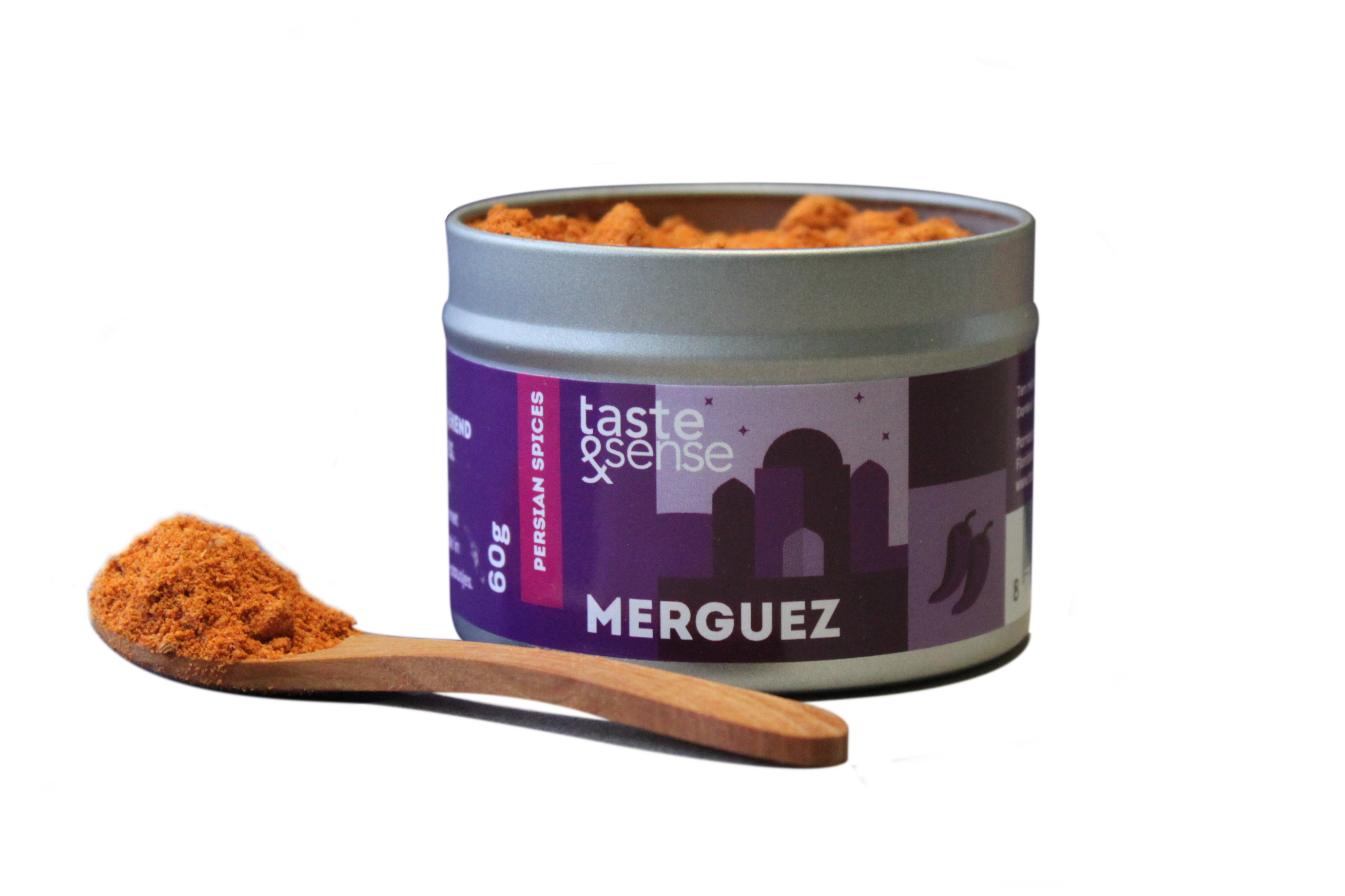 Persian Spices Merguez